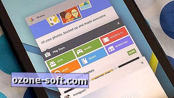 Kako najnovije aplikacije rade na Android 5.0 Lollipopu