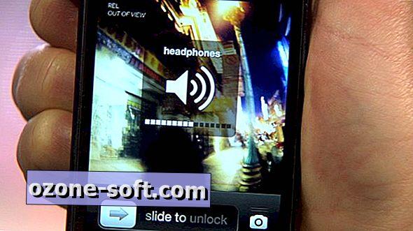 Piirake helitugevust iPhone'is, iPodis ja iPadis
