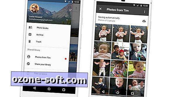 5 důvodů, proč používat aplikaci Google Photos na vašem iPhone