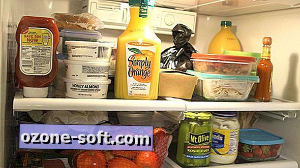 Как да запазите храната си, когато хладилникът се счупи