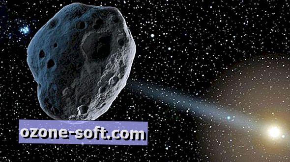 Como identificar o enorme asteróide que passa pela Terra agora