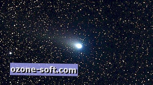 Slik ser du den lyse kometen som gjør et nært pass ved Jorden