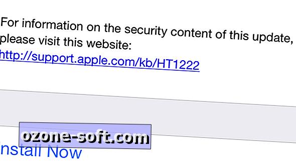 Οι χρήστες Mac και iOS, εδώ είναι πώς να εγκαταστήσετε αυτήν τη σημαντική επιδιόρθωση ασφαλείας