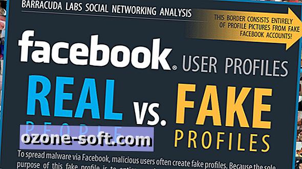 Comment identifier les faux comptes Facebook