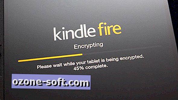Kuidas süütada oma Kindle Fire HDX