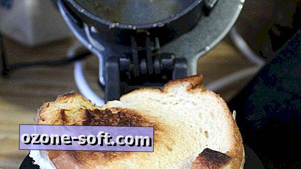 Amit megtanultam reggeliző szendvicskészítő segítségével
