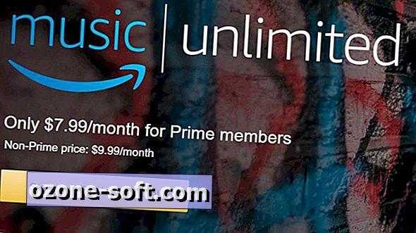 Je Amazon Music Unlimited dober posel?