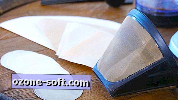 पेपर फिल्टर बनाम धातु फिल्टर: कौन सा कॉफी का सबसे अच्छा कप बनाता है?