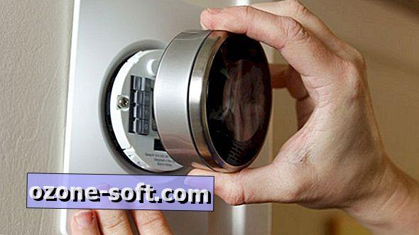 Comment installer le thermostat d'apprentissage Nest