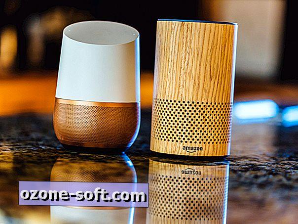 Kui palju Google Home'i või Alexa kõnelejaid peaksite omama?  See sõltub