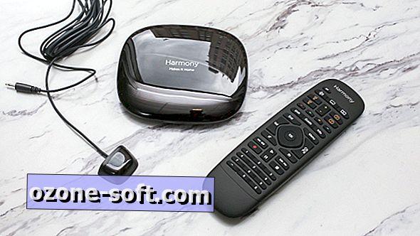 Alexa peut contrôler votre téléviseur avec une Logitech Harmony.  Voici comment
