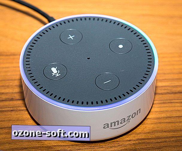 Kapcsolja be az Amazon Echo Dot-t a végső éjjeliszekrényhez