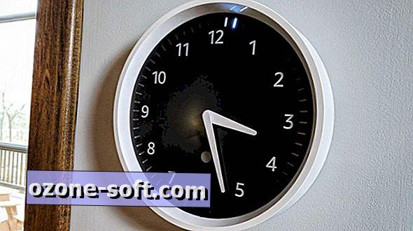 Slik feilsøker du Echo Wall Clock