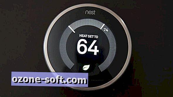 So steuern Sie Ihren Nest-Thermostat mit Ihrer Stimme
