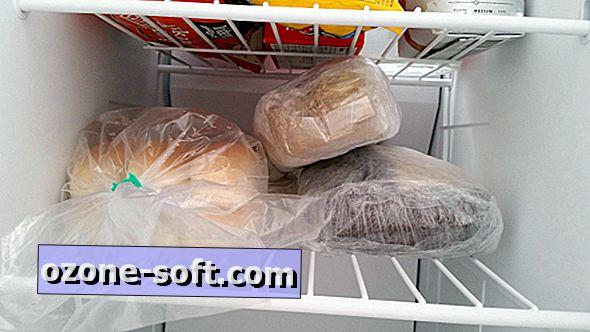 Kuidas hoida oma leiba kauem värskena