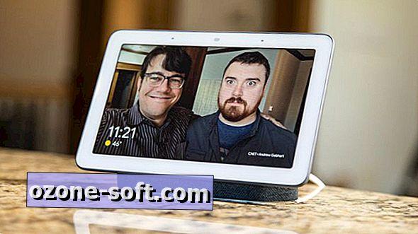 Kako napraviti DIY digitalni okvir za odmor s Echo Showom ili Google Home Hubom