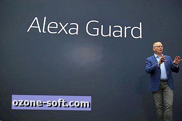 5 novih Alexa varnostnih trikov za opazovanje vašega pametnega doma