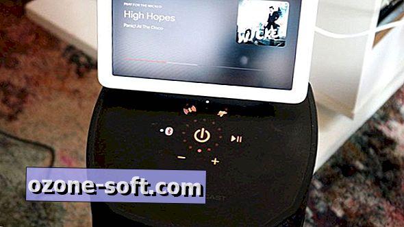 So verwenden Sie Lautsprecher von Drittanbietern mit Google Home Hub