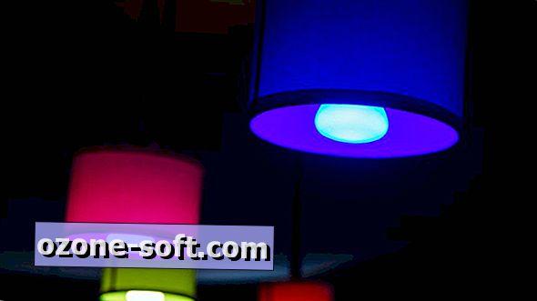 Tehke oma lambid värvide muutmiseks, kui see on vihma käes