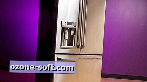 Как да изравните хладилника