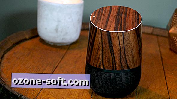 Google Home lar deg nå handle for hverdagsartikler med stemmen din