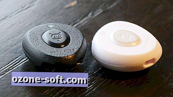 Ce bouton principal correspond exactement à ce que votre maison intelligente manquait