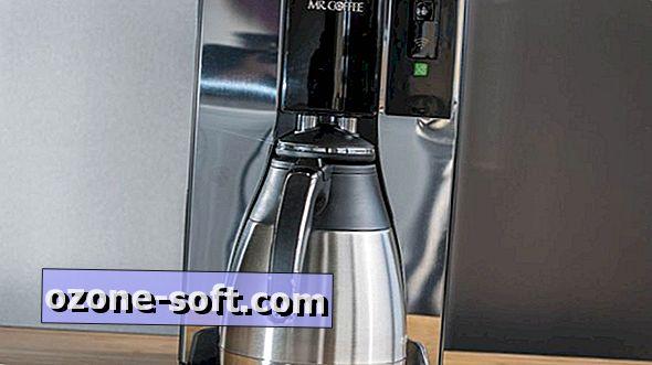 Hakk kaffemaskinen din for å begynne å brygge øyeblikket du våkner opp