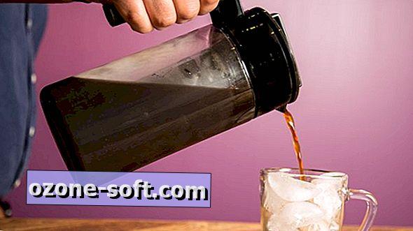 4 maneiras de desfrutar de café gelado em casa