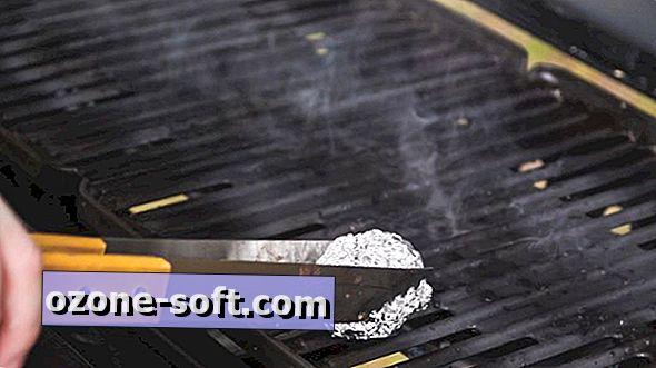 2 snabba sätt att rengöra grillen utan grillborste