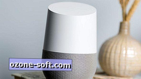 Ako začať používať inteligentný dom s podporou Google