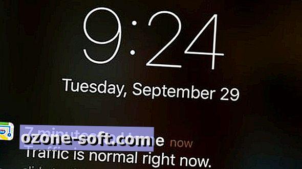 Az iOS 9 automatikus forgalmi segítőjének kikapcsolása