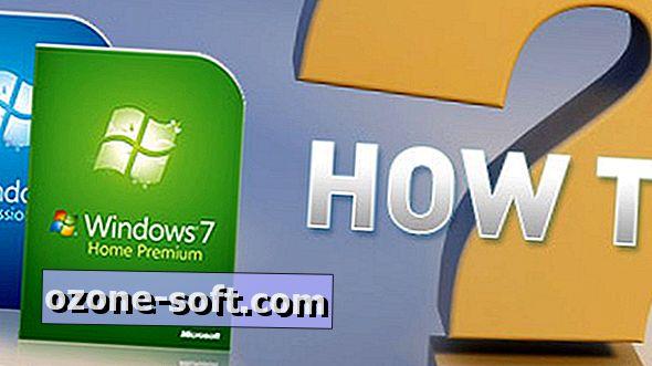 Windows 7 installimine