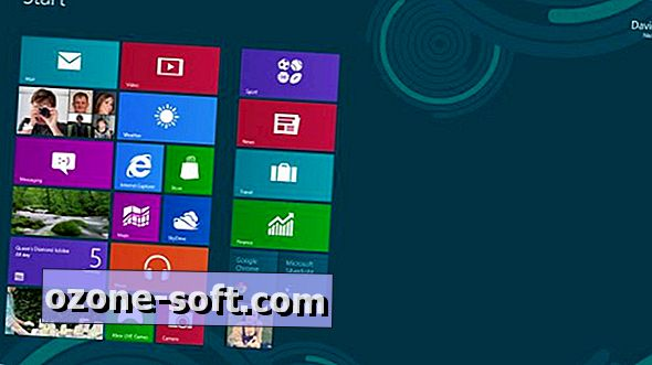 Come utilizzare la nuova interfaccia di Windows 8