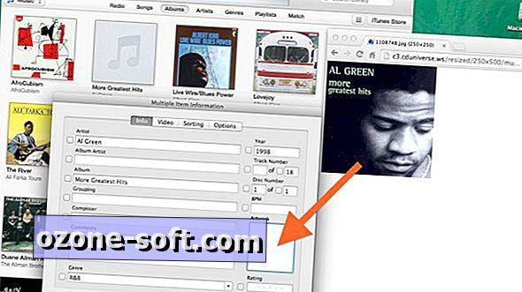 """Išvalykite ir tvarkykite """"iTunes"""" muzikos biblioteką"""