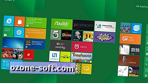 Ako nainštalovať systém Windows 8 popri vašom bežnom operačnom systéme