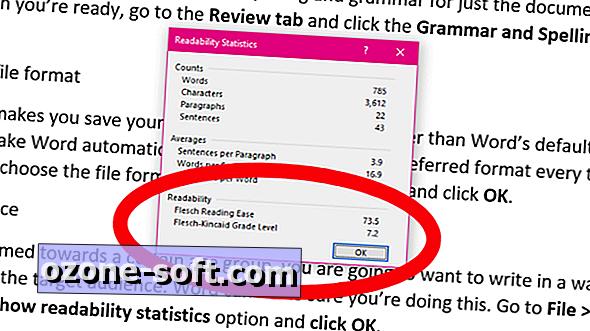 10 Microsoft Wordi näpunäited, mis muudavad teid kasutajaks
