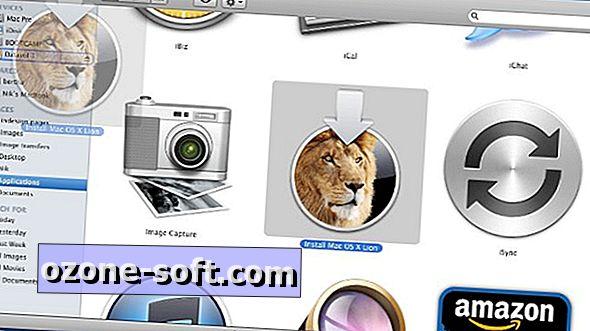 Как да инсталирате OS X Lion на няколко Mac компютъра само с едно изтегляне
