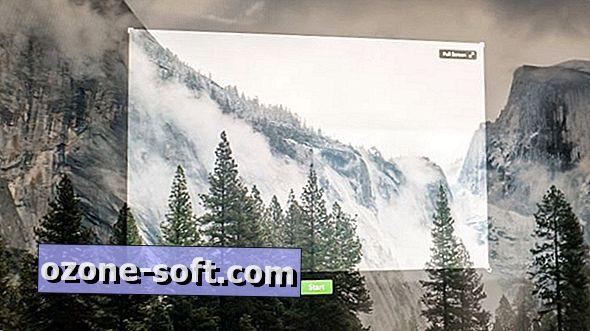 Opprett en GIF på skrivebordet ditt ved hjelp av CloudApp