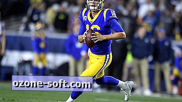 Yêu nước so với Rams: 7 sự thật về trận đấu năm nay trong Super Bowl 2019