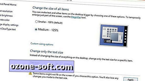 Πέντε συμβουλές χρηστικότητας για το Surface RT της Microsoft