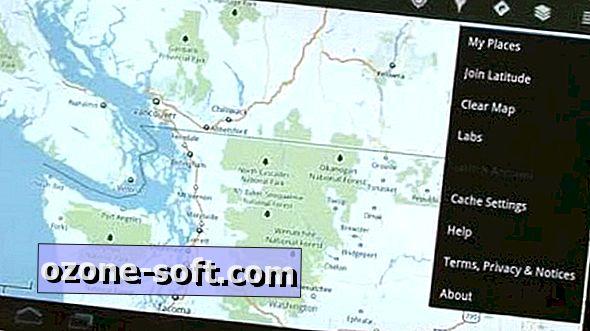 เคล็ดลับประจำวัน: ใช้ Google แผนที่เวอร์ชันออฟไลน์