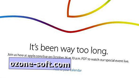 """Kaip žiūrėti """"Apple"""" """"iPad"""" ir """"Mac"""" renginius"""