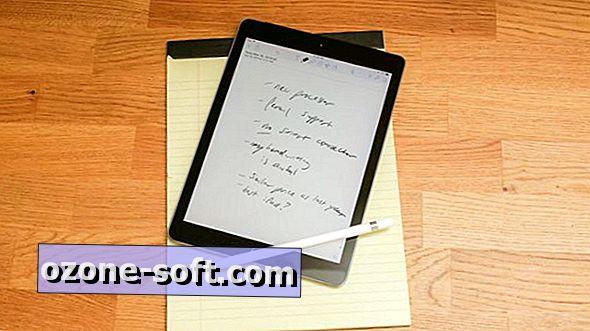 5 nõuandeid Apple'i uue Smart Annotation funktsiooni jaoks iPadis