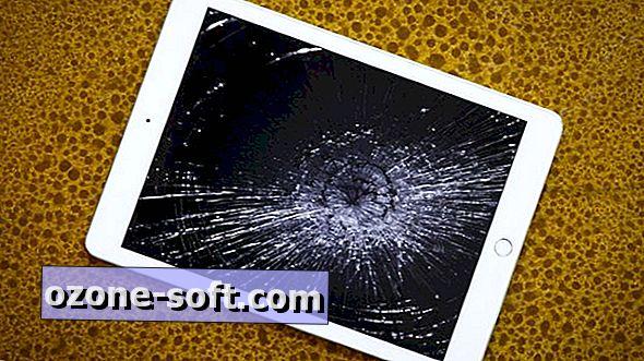 كيفية إصلاح شاشة آي باد مكسورة