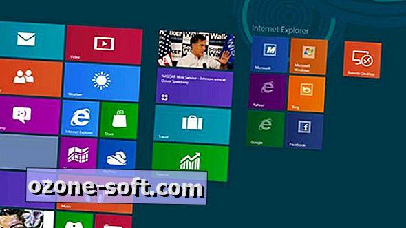 Windows 8 Release Preview: كيفية تنزيله وتثبيته
