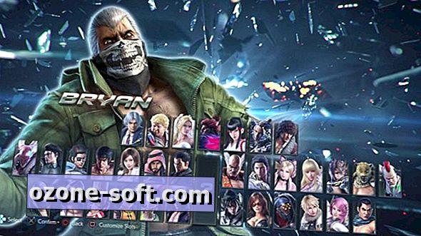 Kuidas Tekken 7 praguneda ilma painutusnuppudeta