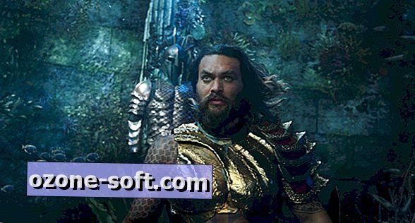 Aquaman: Ранни ревюта, ремаркета, дата на излизане, гласове, сюжет и др