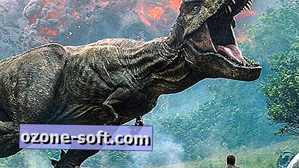 Jurassic World Fallen Kingdom: Utgivelsesdato, cast, plot, rykter