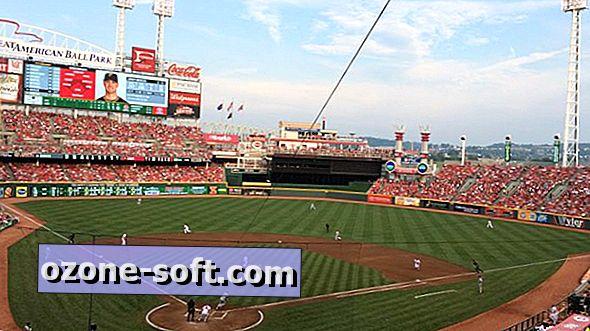 Как да тече бейзболни игри за сезон 2018 MLB