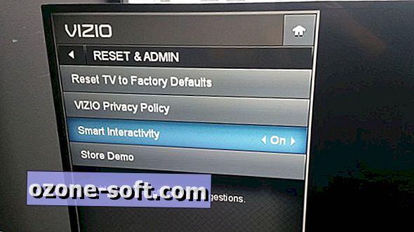 TV của bạn có thể đang theo dõi bạn - đây là cách ngăn chặn TV